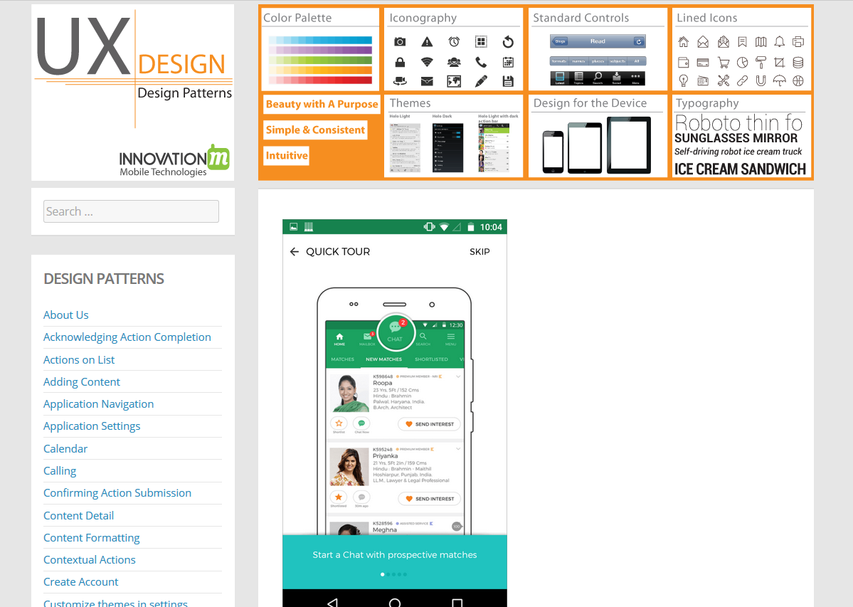 innovationm-application-mobile-design