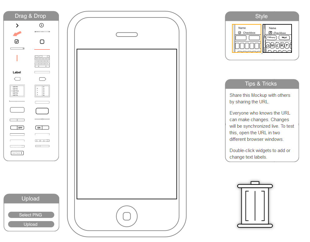 iphone-mockups-maquettes-application-mobile