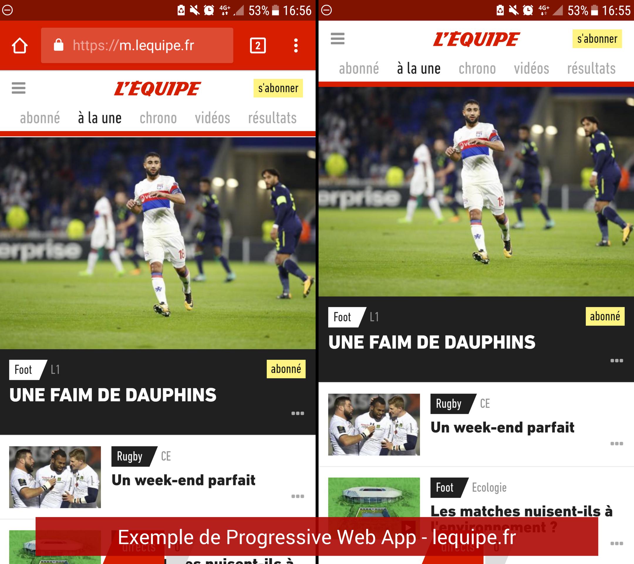 progressive-web-apps-l-equipe-mobile