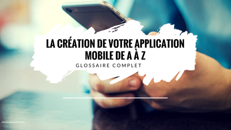 Emplacement de l'application de rencontres mobiles