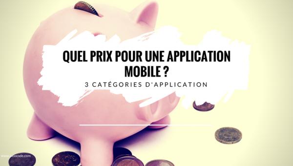 prix-application-mobile