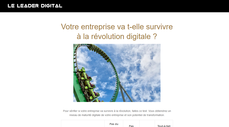 leader-digital-transformation-numerique-entreprise