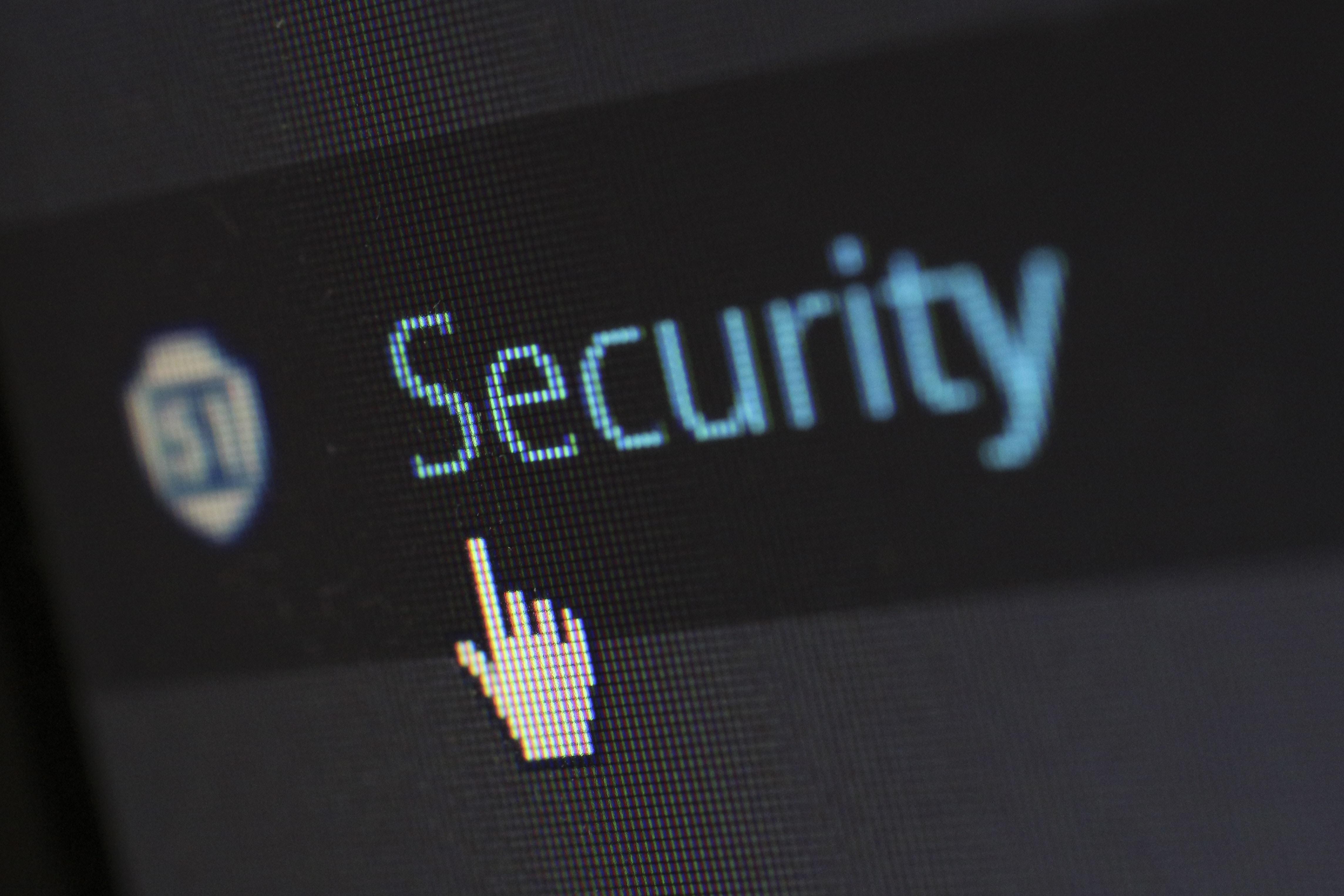 Quel regard sur la sécurité des données ?