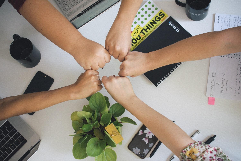 Les collaborateurs lors d'une transition numérique dans une entreprise